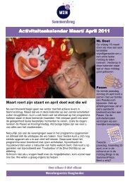 Activiteitenkalender mrt april 2011_v3 - Wzh