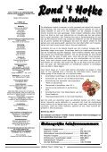 december 2011 - Rond ´t Hofke - Page 2