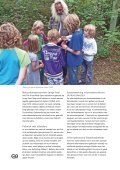 Jaarbeeld Vlieland - Staatsbosbeheer - Page 6