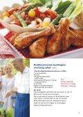 Sommar med kyckling! - Kronfågel - Page 3