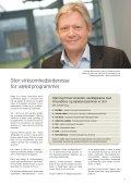bidrager - Hjørring ErhvervsCenter - Page 5