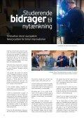 bidrager - Hjørring ErhvervsCenter - Page 6