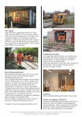 VERKSAMHETSBERÄTTELSE 2009 - Föreningen Gotlandståget - Page 7