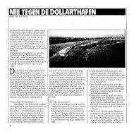 Karel van der Zwiep Door de Dollard loopt de ... - Noorderbreedte
