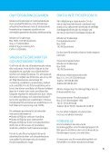 För komplett villkor se sidan 6 - Alina Systems - Page 5