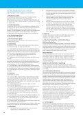 För komplett villkor se sidan 6 - Alina Systems - Page 6