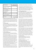 För komplett villkor se sidan 6 - Alina Systems - Page 7