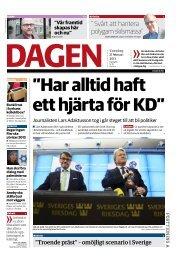 """Svårt att hantera polygam skilsmässa"""" - Dagen"""