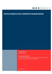 Detailhandelsvisie Gemeente Rijnwaarden.pdf - dé Weekkrant