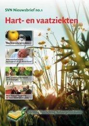 Download SVN nieuwsbrief no.1 2009 - Stichting Voorlichting ...