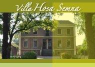 Hosa Semna - Ronin BV