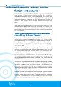 ympäristövaikutusten arviointia täydentävät selvitykset - Page 7