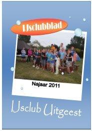 15 januari 2012 - IJsclub Uitgeest