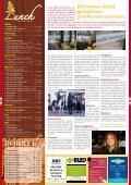 menukrant - Café de Gouden Arend - Page 2