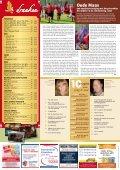 menukrant - Café de Gouden Arend - Page 4