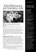 Bästsvenska bladet 2010 nr 1.pdf - Fältbiologerna - Page 5