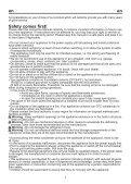 BEKO FNE 19906 Fridge Freezer Operating Instructions User Guide ... - Page 6