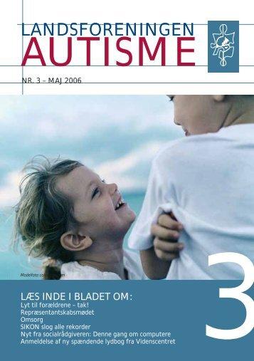 Læreplads hos frisør søges - Landsforeningen Autisme
