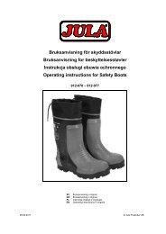 Instrukcja obsługi (559.4 KB - pdf) - Jula