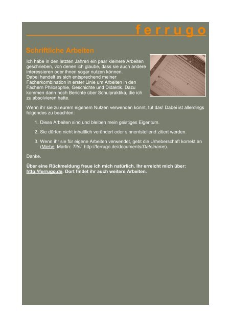 Download PDF-Datei (206 kB) - ferrugo