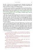 Zoals Ik was met Mozes, zo zal Ik met u zijn - Vrije Zendingshulp - Page 5