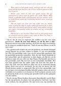 Zoals Ik was met Mozes, zo zal Ik met u zijn - Vrije Zendingshulp - Page 6