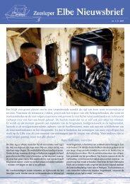 14 Elbe nieuwsbrief 1_2-2007.pdf - Stichting Sleepboothaven ...