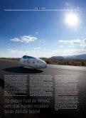 De ligfietsen Velox1 en Velox2 gaan bijna 130 kilometer ... - Carerix - Page 4