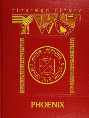 Phoenix 1992
