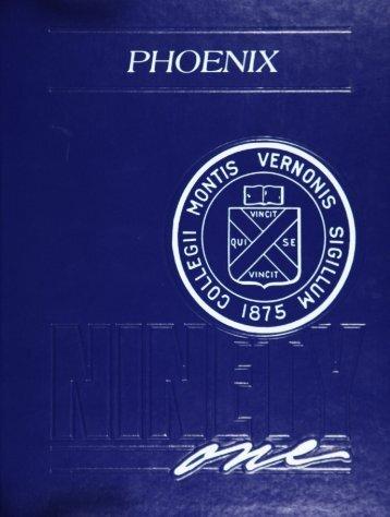 Phoenix 1991