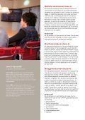 secretariële dienstverlening - Drenthe College - Page 3