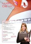 secretariële dienstverlening - Drenthe College - Page 4
