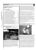 Bürgermeisterwechsel in Rankweil am 1. Juli 2008 Im Bild der neue ... - Seite 6