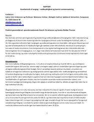 Læs rapporten, der giver en karakteristik af tangtage - Realdania Byg