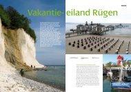 Vakantie eiland Rugen - Target Travel
