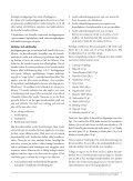 Svenska Bostäders trygghetsarbete - Page 5