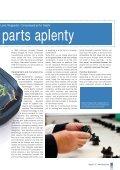 report - Glaston Compressor Services Ltd. - Page 5
