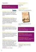 De bibliotheek presenteert... - Nieuw in de bibliotheek - Page 2