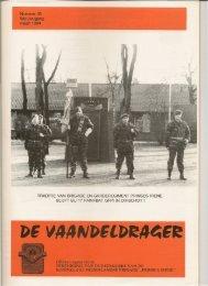 Nummer 35 9de jaargang maart 1994 - Museum Brigade en Garde ...