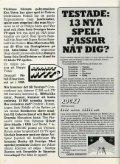 """Page 1 Page 2 Den Iuffasfe matchen pa"""" ik spelar du med daiaspel ... - Page 4"""
