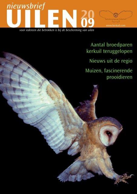 2009 - Werkgroep Kerkuilen