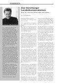 Das V orarlberger Landeskonservatorium als einer der zentralen ... - Seite 2