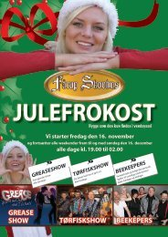 Download Julebrochure - Fårup Skovhus
