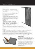Hent vores brochure om skyderammer her... - Solatek - Page 2