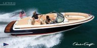LAUNCH 22 - Grande Yachts International