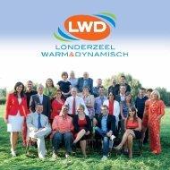 Wij gaan voor Londerzeel - LWD - Londerzeel Warm & Dynamisch
