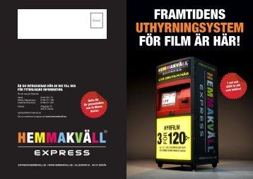 ladda hem pdf - ShopXpress