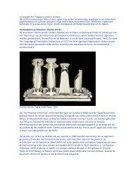 Postmoderne architectuur, Charles Jencks De Amerikaan ... - Lambo
