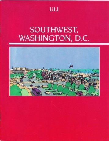 Southwest Washington, DC - Global Urban Development