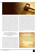 EuroVisie November - Studievereniging Europese Studies - Page 7